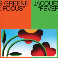 Purchase Jacques Greene - Fever Focus