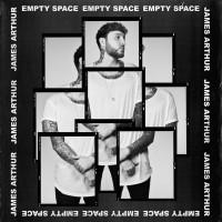 Purchase James Arthur - Empty Space (CDS)
