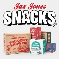 Purchase Jax Jones - Snacks (EP)
