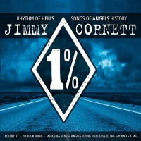 Purchase Jimmy Cornett - Rhythm Of Hells Songs Of Angels History