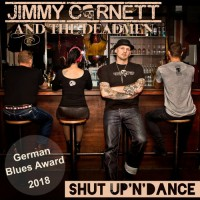 Purchase Jimmy Cornett And The Deadmen - Shut Up 'n' Dance