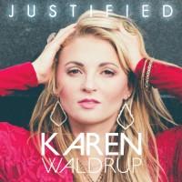Purchase Karen Waldrup - Justified