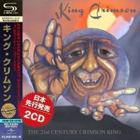 Purchase King Crimson - The 21St Century Crimson King CD1