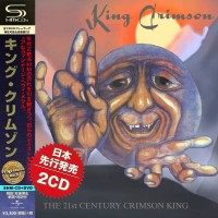 Purchase King Crimson - The 21St Century Crimson King CD2