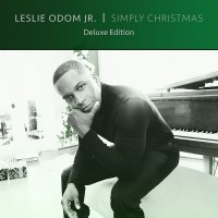 Purchase Leslie Odom Jr. - Simply Christmas (Deluxe Edition)