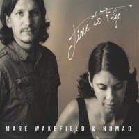 Purchase Mare Wakefield & Nomad - Time To Fly