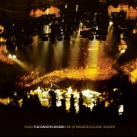 Purchase Phish - The Baker's Dozen: Live At Madison Square Garden CD3