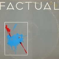 Purchase Factual - Psychotic Romance (EP) (Vinyl)