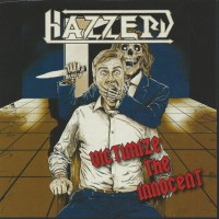 Purchase Hazzerd - Victimize The Innocent (EP)
