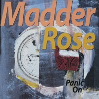 Purchase Madder Rose - Panic On