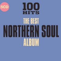 Purchase VA - 100 Hits - The Best Northern Soul Album CD4