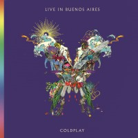 Purchase Coldplay - Live In Buenos Aires CD1