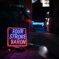 Purchase Four Stroke Baron - Planet Silver Screen