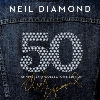 Purchase Neil Diamond - 50Th Anniversary Collector's Edition CD5