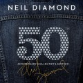 Buy Neil Diamond - 50Th Anniversary Collector's Edition CD6 Mp3 Download