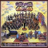 Purchase Procol Harum - Procol Harum Live - In Concert With The Edmonton Symphony Orchestra