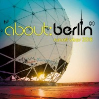 Purchase VA - About: Berlin 21 Sunset Vibes 2018 CD1