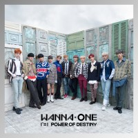 Purchase Wanna One - 1¹¹=1 (Power Of Destiny)