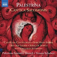 Purchase Palestrina - Cantica Salomonis CD2