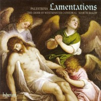 Purchase Palestrina - Lamentations - Westminster Cathedral Choir