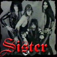 Purchase Sister - Pre Wasp Demo's (Vinyl)