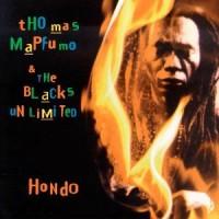 Purchase Thomas Mapfumo & the Blacks Unlimited - Hondo