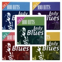 Purchase VA - 100 Hits - Lady Sings The Blues CD1