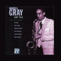 Purchase Wardell Gray - Light Gray (Vinyl)