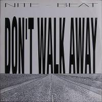 Purchase Nite Beat - Don't Walk Away (VLS)