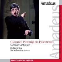 Purchase Palestrina - Canticum Canticorum