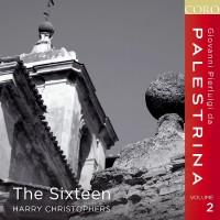 Purchase Palestrina - Palestrina 2 - The Sixteen