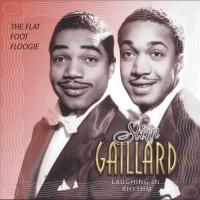 Purchase Slim Gaillard - Flat Foot Floogie