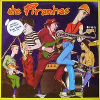 Purchase The Piranhas - The Piranhas (Vinyl)