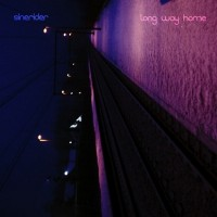 Purchase Sinerider - Long Way Home