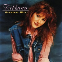 Purchase Tiffany - Greatest Hits