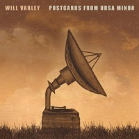 Purchase Will Varley - Postcards From Ursa Minor