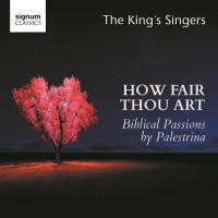 Purchase Palestrina - How Fair Thou Art