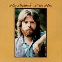 Purchase Ray Materick - Neon Rain (Vinyl)