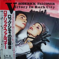 Purchase Roderick Falconer - Victory In Rock City (Vinyl)