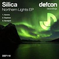 Purchase Silica - Northern Lights (EP)