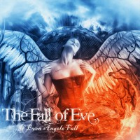 Purchase The Fall Of Eve - If Even Angels Fall (EP)