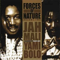 Purchase Yami Bolo - Forces Of Nature Vol. 2
