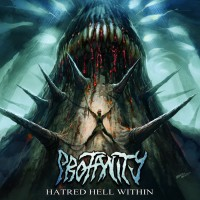 Purchase Profanity - Hatred Hell Within (EP)