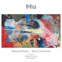 Purchase Richard Pinhas & Barry Cleveland - Mu