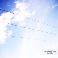Purchase Sinerider - Like A Ray Of Light