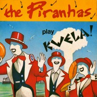 Purchase The Piranhas - Tom Hark