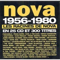 Purchase VA - 25 Ans De Musique D'avant Nova CD15