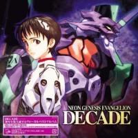 Purchase Yoko Takahashi - Neon Genesis Evangelion 10Th Anniversary Decade