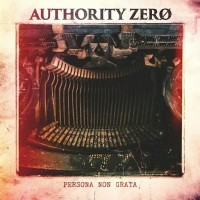 Purchase Authority Zero - Persona Non Grata