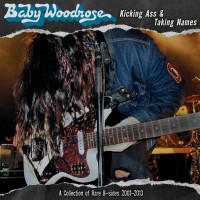 Purchase Baby Woodrose - Kicking Ass & Taking Names
